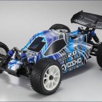 DBX 2 Blu