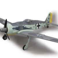 Aereo Elettrico Focke Wolf FW-190 EPO RTF