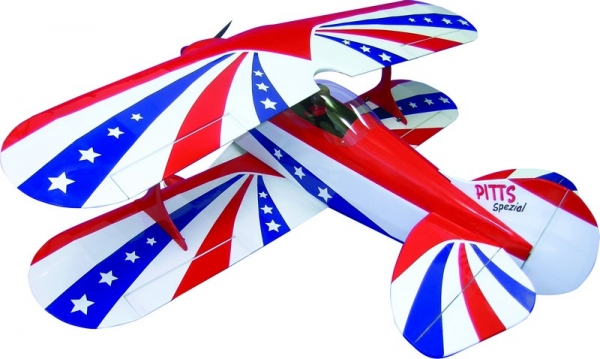 Pitts Special S1 005685   209,00