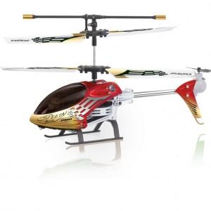 Elicottero elettrico  Speedy Big 3+2Ch