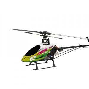 Elicottero E-rix 500 Gas SX