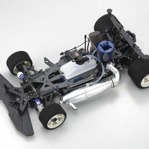 Automodelli 1a8 Pista