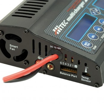 Multicharge doppio 400 watt ogni uscita 12-18V - 1