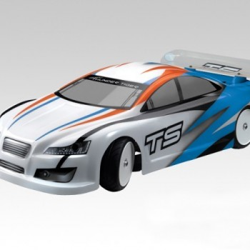 TS4N PRO F 282