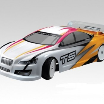 TS4N PRO F 283