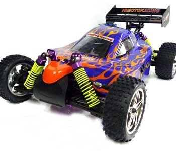 Buggy 1a10 4wd 1
