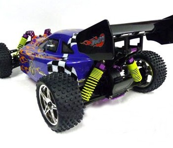 Buggy 1a10 4wd 2