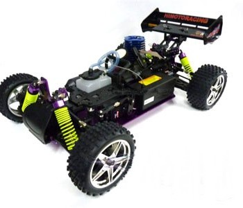 Buggy 1a10 4wd 3