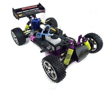 Buggy 1a10 4wd 4