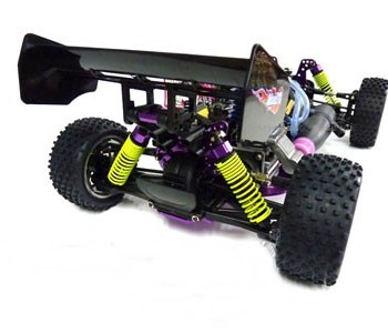 Buggy 1a10 4wd 5