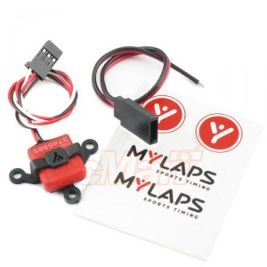 Transponder new generation mylaps