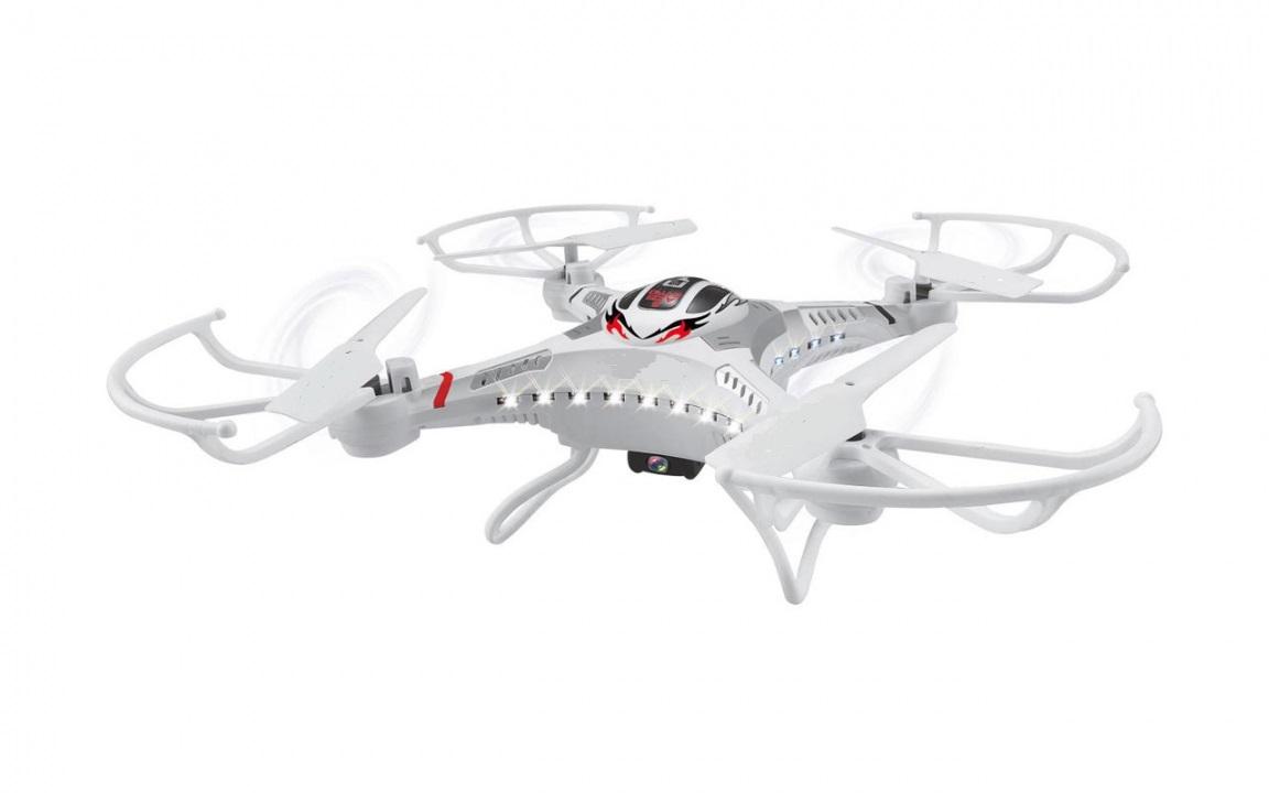 Catro-AHP-Quadrocopter-m-Kamera