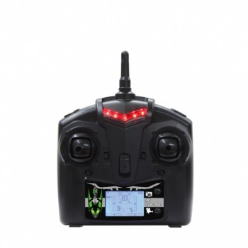 Flyscout AHP con LED 3