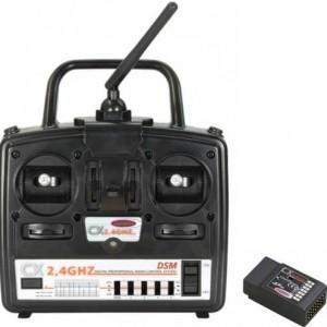 Radio CX Mode 2 - 2,4GHz