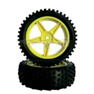 Gomme Off Road 1:10