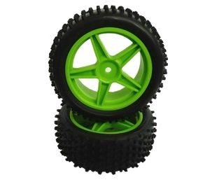 Gomme 1a10 verde