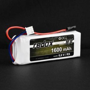 LiFe 1600 mA 6.6 V